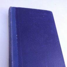 Libros de segunda mano: TÉCNICA DE PSICOLOGÍA EXPERIMENTAL POR DR TOULOUSE N VASCHIDE Y H PIERON 1910. Lote 207211381