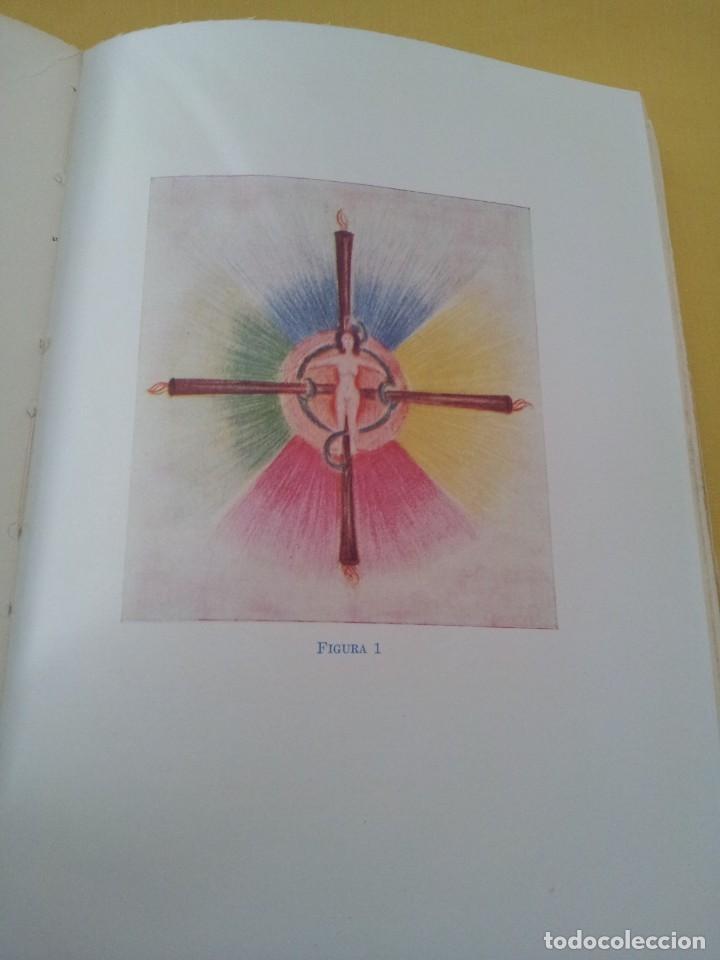 Libros de segunda mano: JOLANDE JACOBI - LA PSICOLOGIA DE C. G. JUNG - ESPASA CALPE,SEGUNDA EDICIÓN CORREGIDA Y AUMENTA 1963 - Foto 4 - 214401282