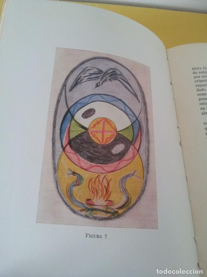 Libros de segunda mano: JOLANDE JACOBI - LA PSICOLOGIA DE C. G. JUNG - ESPASA CALPE,SEGUNDA EDICIÓN CORREGIDA Y AUMENTA 1963 - Foto 5 - 214401282
