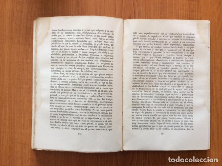 Libros de segunda mano: Tipos psicológicos. C.G. Jung - Foto 4 - 215403815