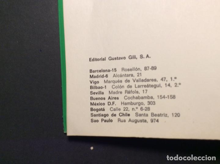 Libros de segunda mano: Psicología y artes visuales. Colección comunicación visual.GG - Foto 3 - 221319438