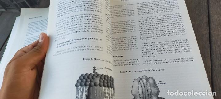 Libros de segunda mano: TRATADO DE ALCOHOLOGIA - J CUEVAS / M SANCHIS - DUPONT PHARMA / B004 / PSIQUIATRIA - Foto 10 - 221328032