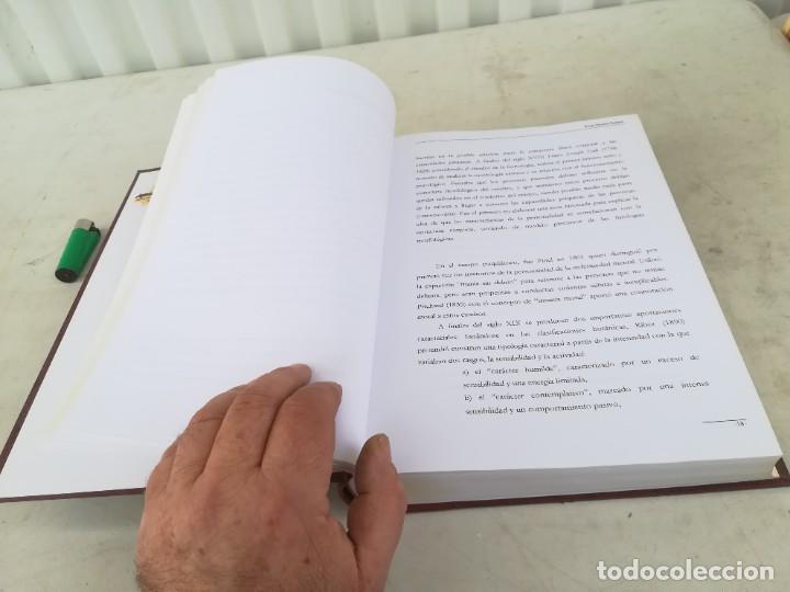 Libros de segunda mano: CONCORDANCIA SISTEMAS DIAGNOSTICOS DSM-IV Y CIE-10 UNIVERSIDAD SALAMANCA / ESQ702 / PSIQUIATRIA - Foto 8 - 221328081