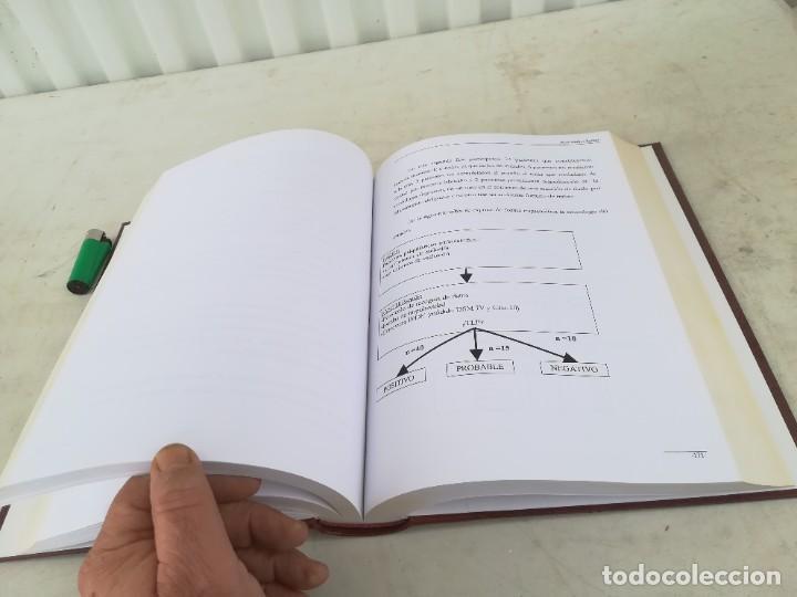 Libros de segunda mano: CONCORDANCIA SISTEMAS DIAGNOSTICOS DSM-IV Y CIE-10 UNIVERSIDAD SALAMANCA / ESQ702 / PSIQUIATRIA - Foto 11 - 221328081