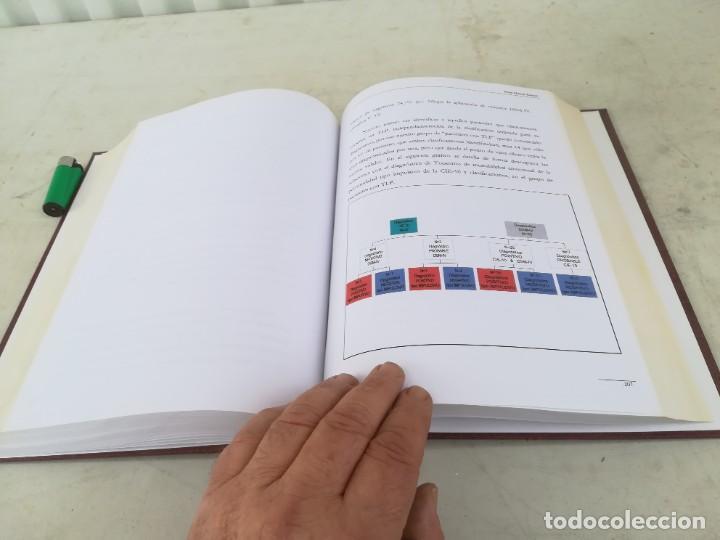Libros de segunda mano: CONCORDANCIA SISTEMAS DIAGNOSTICOS DSM-IV Y CIE-10 UNIVERSIDAD SALAMANCA / ESQ702 / PSIQUIATRIA - Foto 13 - 221328081