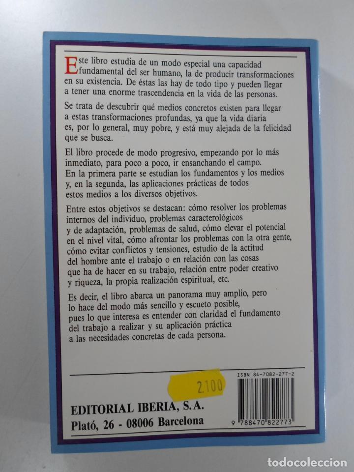 Libros de segunda mano: CREATIVIDAD Y PLENITUD DE VIDA BLAY FONTCUBERTA, ANTONIO - Foto 2 - 223796136