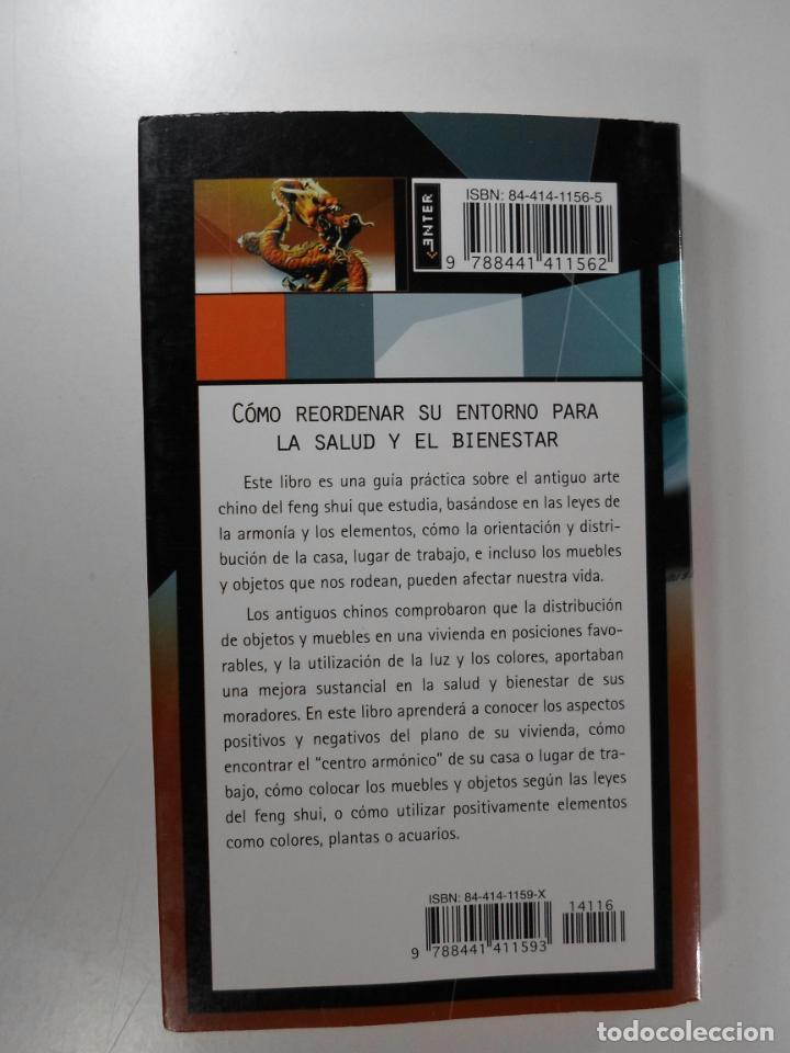 Libros de segunda mano: FENG SHUI KWAN LAU - Foto 2 - 225118425