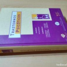 Libros de segunda mano: TRASTORNOS PSICOTICOS / ROCA BENNASAR Y OTROS / ARS / AE207 PSIQUIATRIA PSICOLOGIA. Lote 233572735