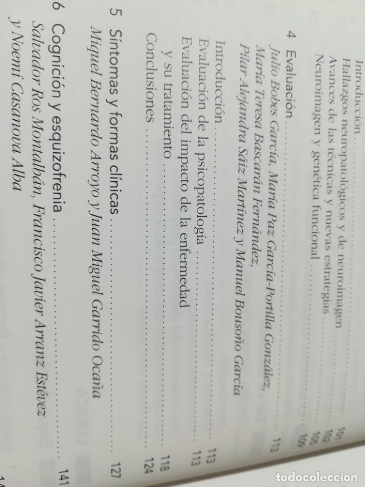 Libros de segunda mano: TRASTORNOS PSICOTICOS / ROCA BENNASAR Y OTROS / ARS / AE207 PSIQUIATRIA PSICOLOGIA - Foto 13 - 233572735