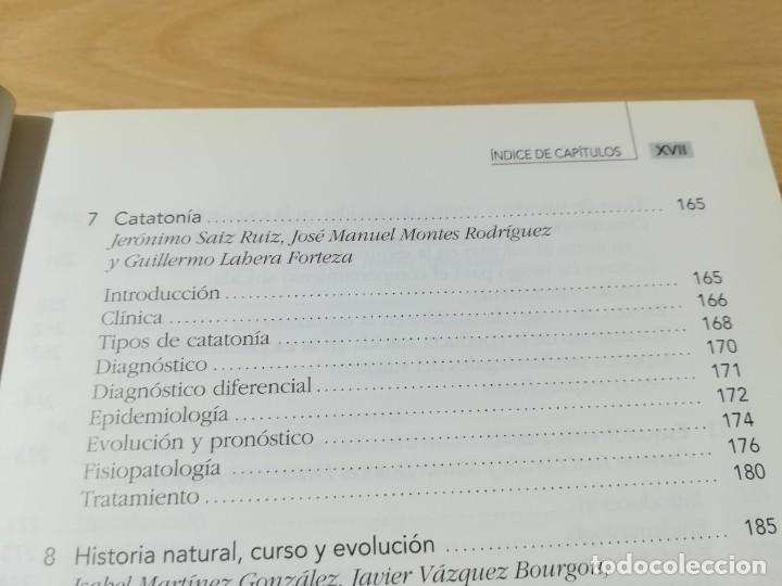 Libros de segunda mano: TRASTORNOS PSICOTICOS / ROCA BENNASAR Y OTROS / ARS / AE207 PSIQUIATRIA PSICOLOGIA - Foto 15 - 233572735