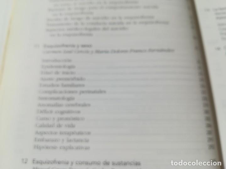 Libros de segunda mano: TRASTORNOS PSICOTICOS / ROCA BENNASAR Y OTROS / ARS / AE207 PSIQUIATRIA PSICOLOGIA - Foto 19 - 233572735
