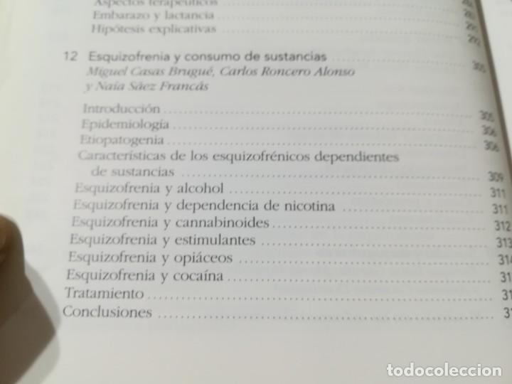 Libros de segunda mano: TRASTORNOS PSICOTICOS / ROCA BENNASAR Y OTROS / ARS / AE207 PSIQUIATRIA PSICOLOGIA - Foto 20 - 233572735
