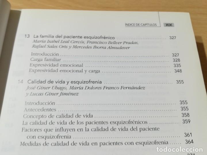 Libros de segunda mano: TRASTORNOS PSICOTICOS / ROCA BENNASAR Y OTROS / ARS / AE207 PSIQUIATRIA PSICOLOGIA - Foto 21 - 233572735