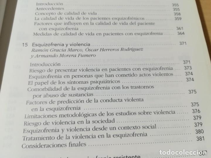 Libros de segunda mano: TRASTORNOS PSICOTICOS / ROCA BENNASAR Y OTROS / ARS / AE207 PSIQUIATRIA PSICOLOGIA - Foto 22 - 233572735