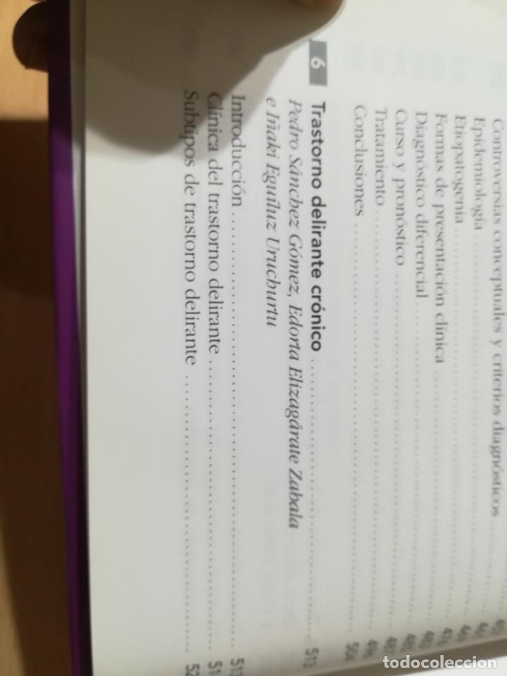 Libros de segunda mano: TRASTORNOS PSICOTICOS / ROCA BENNASAR Y OTROS / ARS / AE207 PSIQUIATRIA PSICOLOGIA - Foto 26 - 233572735