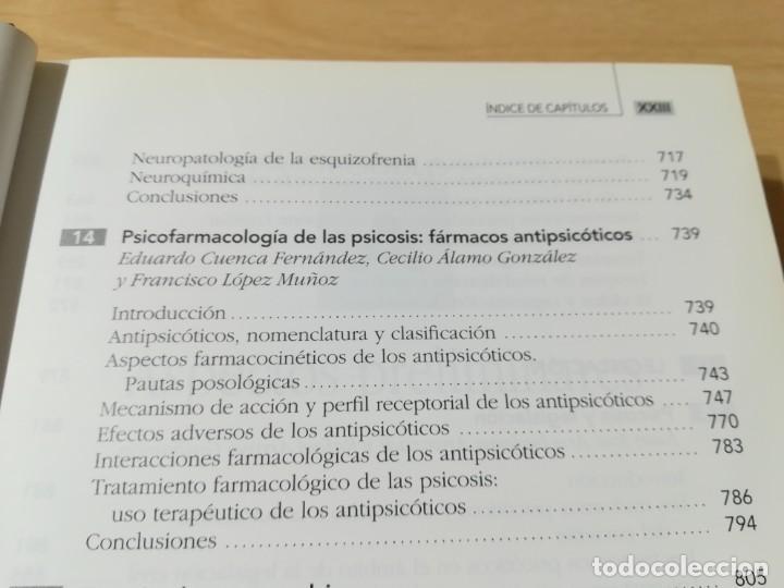 Libros de segunda mano: TRASTORNOS PSICOTICOS / ROCA BENNASAR Y OTROS / ARS / AE207 PSIQUIATRIA PSICOLOGIA - Foto 32 - 233572735