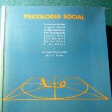 Libros de segunda mano: INTRODUCCIÓN A LA LOGICA FORMAL. Lote 242488065