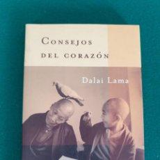 Libros de segunda mano: CONSEJOS DEL CORAZON. Lote 243007130