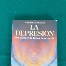 Libros de segunda mano: LA DEPRECSION. Lote 243007490