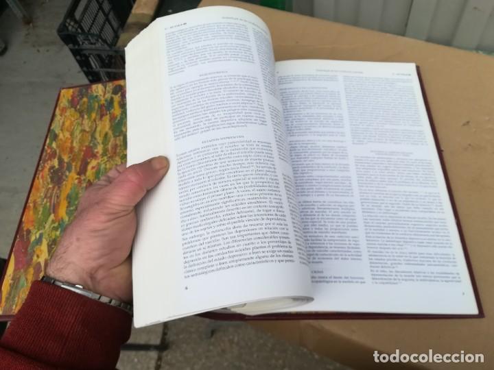 Libros de segunda mano: EMC PSIQUIATRIA -IDIOMA FRANCES - 6 TOMOS - ENCYCLOPEDIE MEDICO CHIRURGICALE - CJA 21-22 - Foto 6 - 245287590