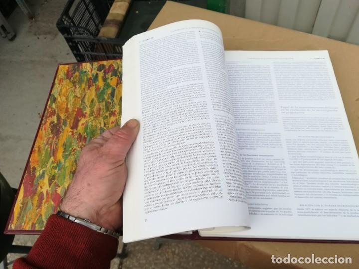 Libros de segunda mano: EMC PSIQUIATRIA -IDIOMA FRANCES - 6 TOMOS - ENCYCLOPEDIE MEDICO CHIRURGICALE - CJA 21-22 - Foto 8 - 245287590