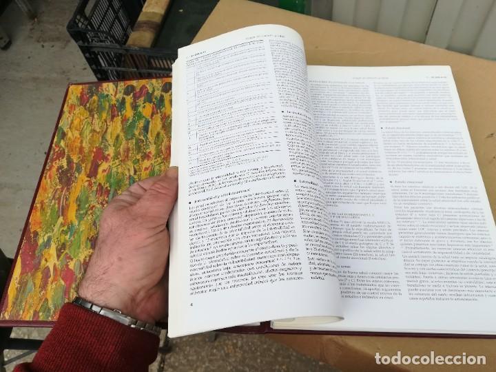 Libros de segunda mano: EMC PSIQUIATRIA -IDIOMA FRANCES - 6 TOMOS - ENCYCLOPEDIE MEDICO CHIRURGICALE - CJA 21-22 - Foto 9 - 245287590