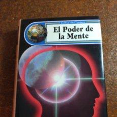 Libros de segunda mano: EL PODER DE LA MENTE. Lote 253959720
