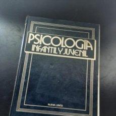 Libros de segunda mano: PSICOLOGIA. Lote 264729304