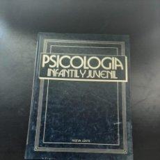 Libros de segunda mano: PSICOLOGIA INFANTIL Y JUVENIL. Lote 264981359