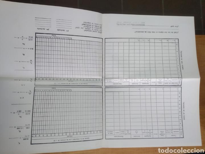 Libros de segunda mano: Zazzo, René. II Manual para el examen psicológico del niño. Fundamentos - Foto 11 - 289882313