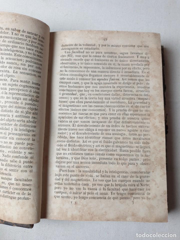 Libros de segunda mano: PSICOLOGIA Y LOGICA - Foto 3 - 293543618