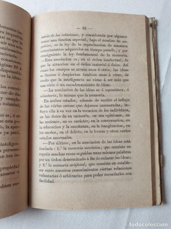 Libros de segunda mano: ELEMENTOS DE PSICOLOGIA - Foto 3 - 293543918