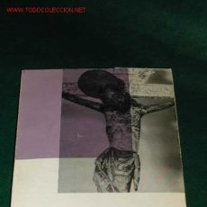 Libros de segunda mano: IGUALADA - EL SANT CRIST D'IGUALADA DE ROMUALD DIAZ I CARBONELL. Lote 27010285