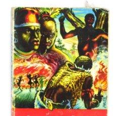 Libros de segunda mano: LOS MARTIRES DE UGANDA DE JOSÉ BEDUSCHI EDICIONES COMBONIANAS ECO 1964. Lote 4904088