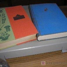 Libros de segunda mano: LOS GRANDES DE LA IGLESIA (GEORG POPP) Y SAN PABLO (JOSEF HOLZNER) 1956. Lote 27346184