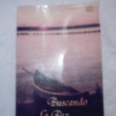 Libros de segunda mano: BUSCANDO LA PAZ INTERIOR. Lote 7579590