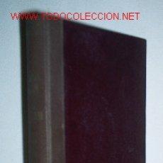 Libros de segunda mano: EL PEREGRINO - PRIMERA EDICION 1957. Lote 27053748