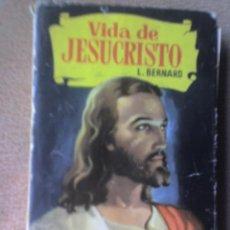 Libros de segunda mano: JESUCRISTO VIDA . Lote 10662265