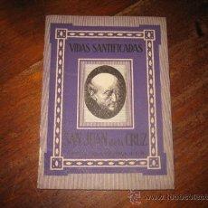 Libros de segunda mano - SAN JUAN DE LA CRUZ - 10876143