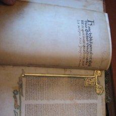 Libros de segunda mano: BIBLIA DE SAN VICENTE FERRER. Lote 11080603