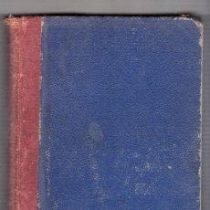 Libros de segunda mano: EL SIGLO DE LAS MISIONES. ENCUADERNACION REVISTA MENSUAL ILUSTRADA DEL Nº 302 AL 324 BILBAO 1942. Lote 14274116