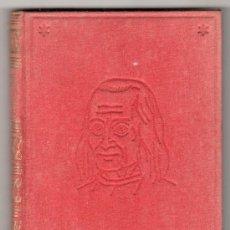 Libros de segunda mano: EL CURA DE ARS POR MAXENCE VAN DER MEERSCH. EDITORIAL APOLO BARCELONA 1953. Lote 14365913