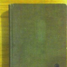 Libros de segunda mano: HISTORIA DE UNA MONJA, POR KATHRYN HULME - EDITORIAL DE EDICIONES SELECTAS - ARGENTINA - 1959. Lote 19467384