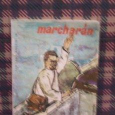 Libros de segunda mano: MARCHARÁN - 1963 - S.ANDRIOLLO - ED.COMBONIANAS. Lote 22187649