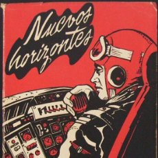 Libros de segunda mano: NUEVOS HORIZONTES. LUZ Y VIDA (1959). Lote 18182270