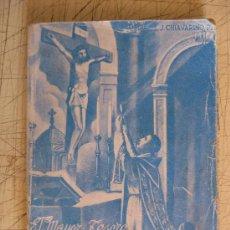 Libros de segunda mano: EL MAYOR TESORO O SEA LA SANTA MISA EDICION 1944. Lote 19591658