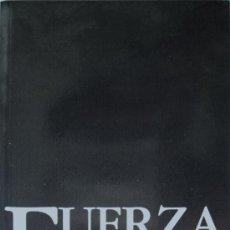 Libros de segunda mano: FUERZA PARA VIVIR – JAMIE BUCKINGHAM. Lote 49927169