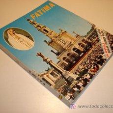 Libros de segunda mano: FATIMA. SEVERO ROSSI - AVENTINO DE OLIVEIRA. MISIONEROS DE LA CONSOLATA.. Lote 21158377