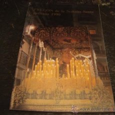Libros de segunda mano: PREGON SEMANA SANTA 1990 CADIZ . Lote 21434020