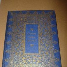 Libros de segunda mano: ANTIGUO LIBRO SANTOS SANADORES . AÑO 1948.. Lote 22742258